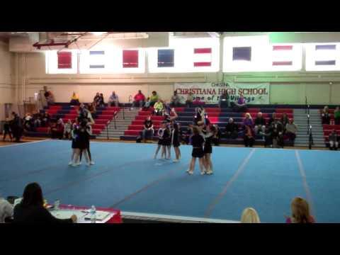 Kehler's Dragons Youth Level 1   Christiana High School February 1 2015