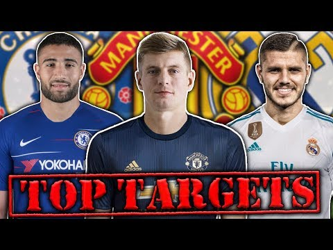 10 players your club need to sign!
