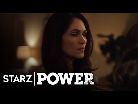 Power | Season 4, Episode 2 Clip: Boyfriend | STARZ