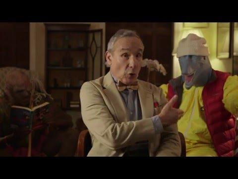 Lloyd Kaufman Presents: Snow Shark
