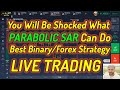 How To Binary Option And Forex Gentor System - IQOption And Forex Win