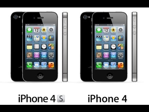 iphone 4 and 4s como diferenciar iphone 4 y 4s a fondo 2016 14365