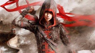 Assassin's Creed в Китае, Индии и РОССИИ!!! [Assassin's Creed: Chronicles - gameplay]