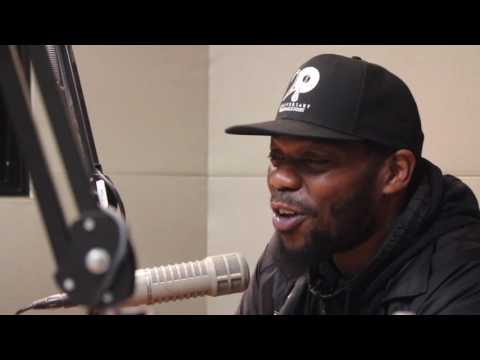 Beanie Sigel Recalls Stories Behind Some Of His Hiphop Classics