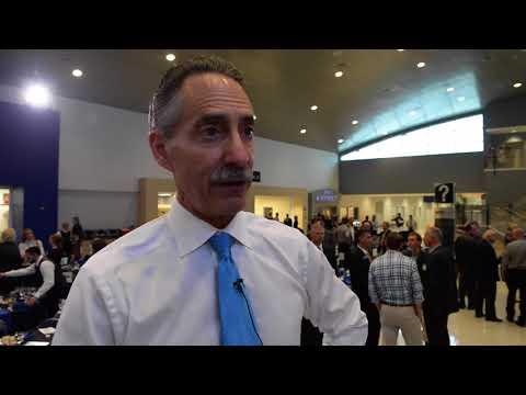 "Economist Henry ""Hank"" Fishkind's 2018 economic forecast for Manatee-Sarasota"
