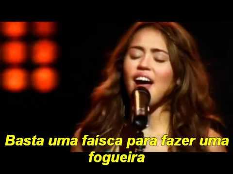 Send it On - Demi Lovato, Jonas Brothers, Miley Cyrus & Selena Gomez [Legendado] HQ