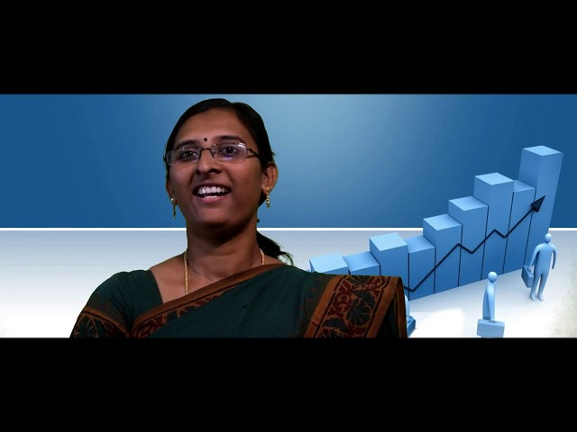 Marketing - DR SANGEETHA VINCENT