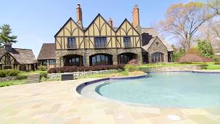 sophisticated waterfront estate   annapolis md