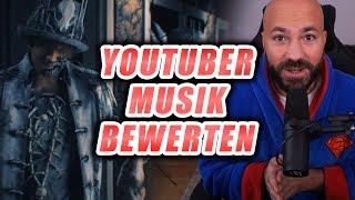 Julien Bam - ZAHNFEE feat. JULIA BEAUTX / Ich bewerte