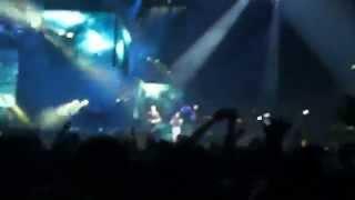 Linkin Park - Papercut (Live) Stuttgart 2014