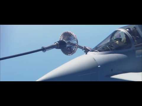 Eurofighter Typhoon Pride of the NATO alliance
