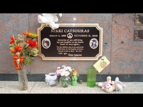 Grave Of The Porsche Girl