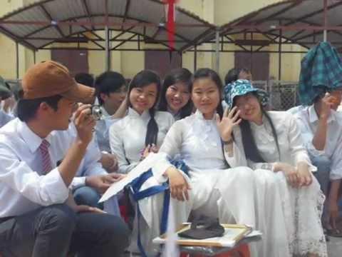 12b2 THPT Kim Son A khoa 2008-2011