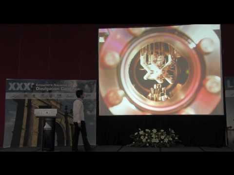 LIX CNF 2016 Sesion Plenaria 8. Informacion Cuantica
