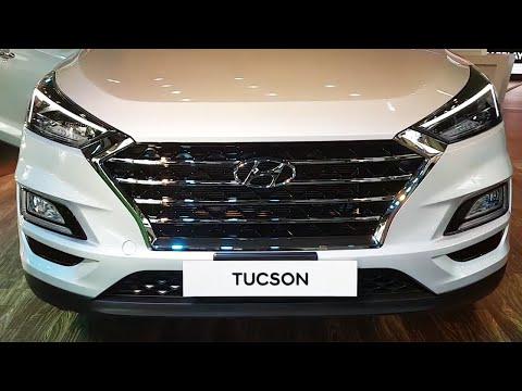 😱 2020 Hyundai Tucson  Detailed Video | Price In Pakistan