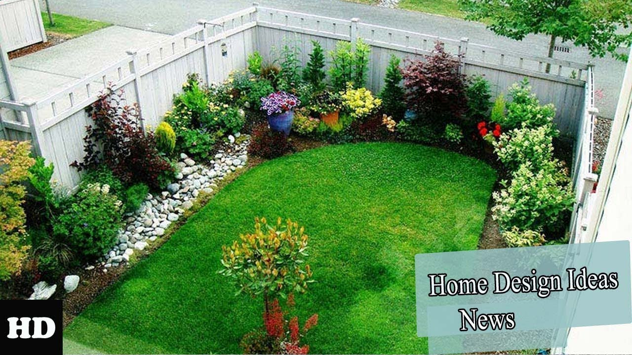 Backyard garden design ideas best landscape design ideas for Garden design ideas 2018
