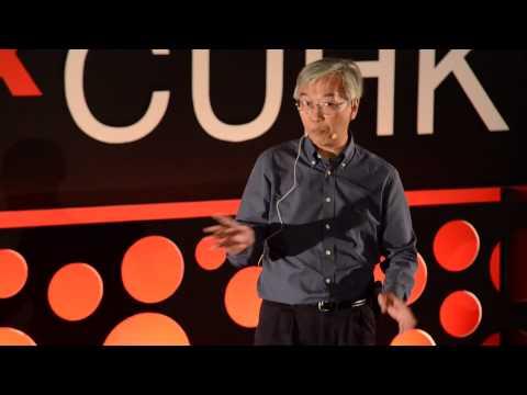 Peter Poon at TEDxCUHK