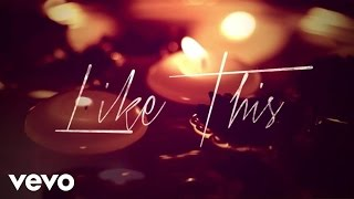 Ledisi - Like This (Lyric Video)