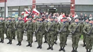 OLSZTYN24: Obchody Święta Narodowego Trzeciego Maja 2017 w Olsztynie