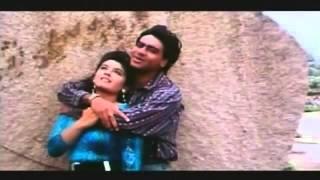 Jo Tumhe Chahe Usko Satana Achi Baat Nahi HD With Lyrics   Kumar Sanu   YouTube