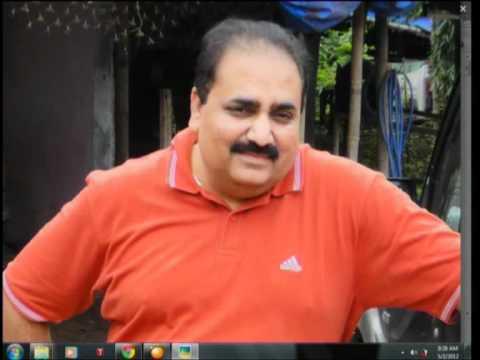 Mere Jeevan Saathi- Chala jaata hoon- By Dr. Alkesh Soni