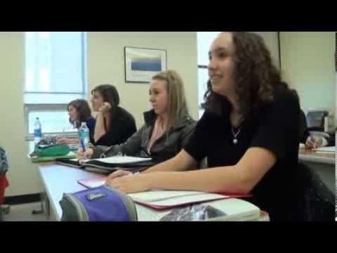 Parkland College Business Programs