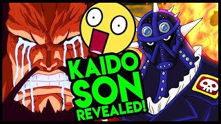 The TRUE Identity of Kaido's Son REVEALED! Luffy SNAPS! | One Piece Crazy Twist