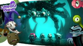 LittleBigPlanet Soundtrack (DLC) - Party Ghouls