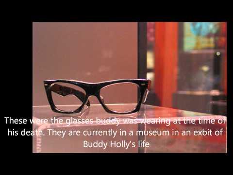 Buddy Holly by Weezer (Lyrics in description)