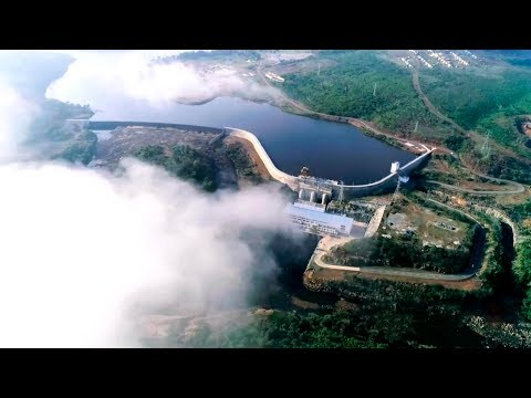 Mission Impossible: Power China Djiploho Hydropower Plant in Equatorial Guinea