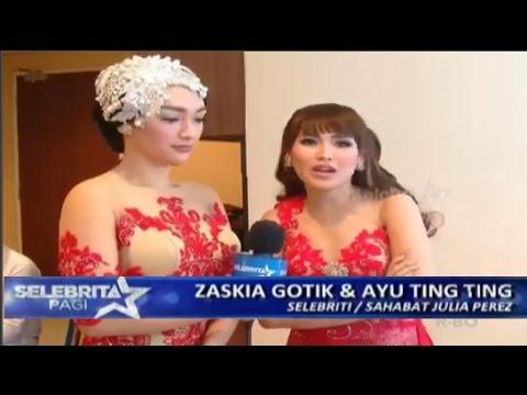 NIKITA Mirzani DiKeroyok Julia Perez, Ayu Ting Ting & Zaskia Gotik ~ Gosip Terbaru 2 November 2016