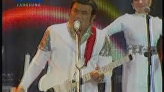 Rhoma Irama   Misteri Cinta Dangdut Music Award 2014    Ultah Bang haji ke 68   Soneta ke 44