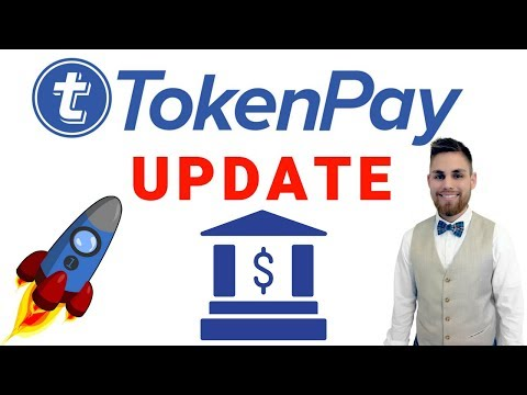 TOKENPAY BANK DEAL CLOSED! UPDATES!