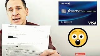 Chase Closing My Credit Card Account! Product Change Still Possible?