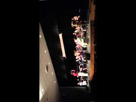 Portland East Middle School Christmas Concert