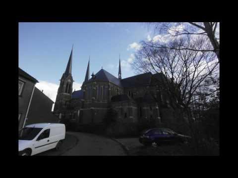 Kaatsheuvel St Johannes de Doperkerk - D1-E1-G1-A1