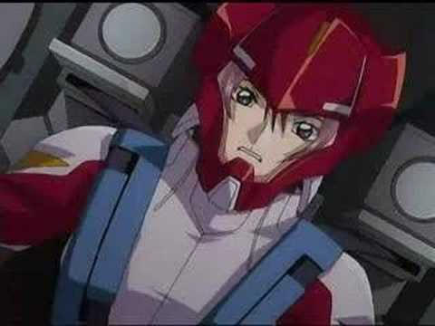 gundam seed destiny ep 51 /the begining of end