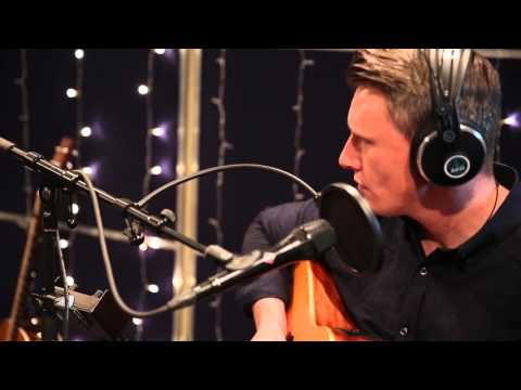 Live session: Louis Baker and Thomas Oliver