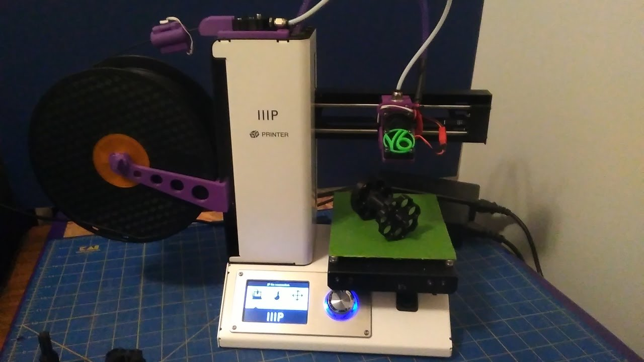 hight resolution of monoprice select mini heated bed wire repair and upgrade