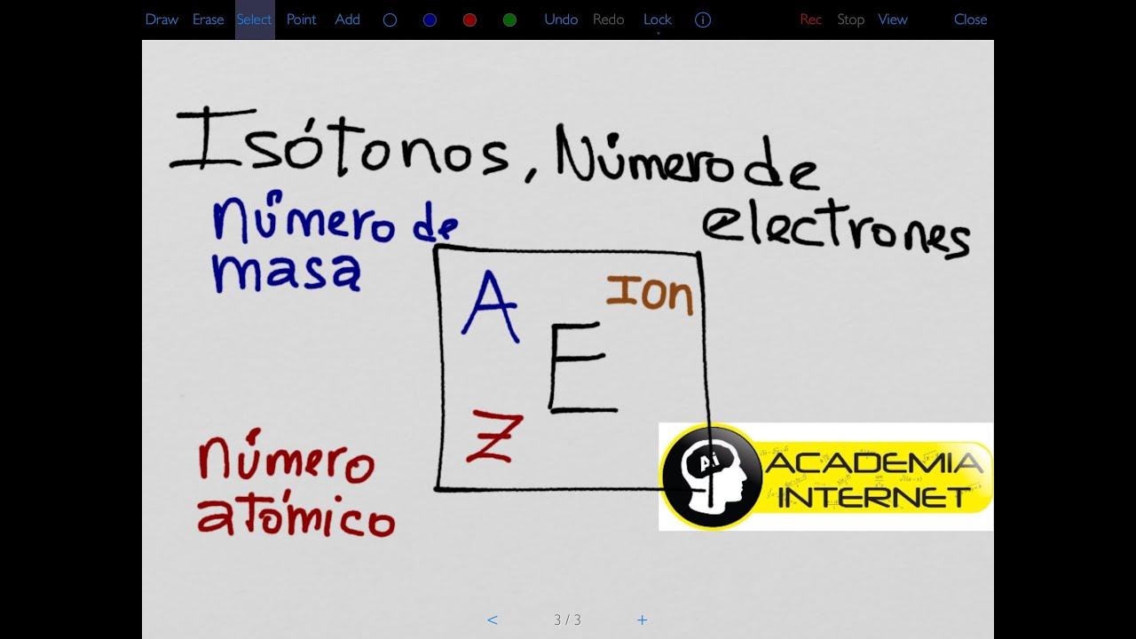 La Suma De Los Numeros Atomicos De Dos Isotonos Es 72 Y La Diferencia De Sus Numero De Masa Es 2