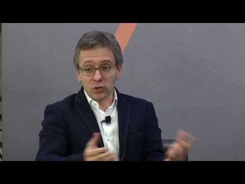 Ian Bremmer Discusses the Role of Technology and Social Media in Populism