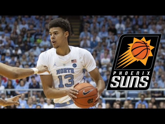 Cameron Johnson Highlights   Welcome to Phoenix   Wow.