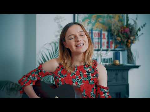 Download Gabrielle Aplin - My Mistake Acoustic Version Mp4 baru