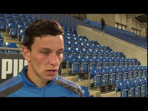 Connor Dimaio   Post Sheffield United