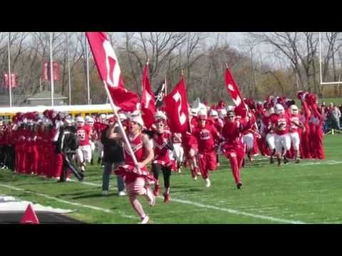 2015 IHSA SS Showdown: Ottawa Township High School