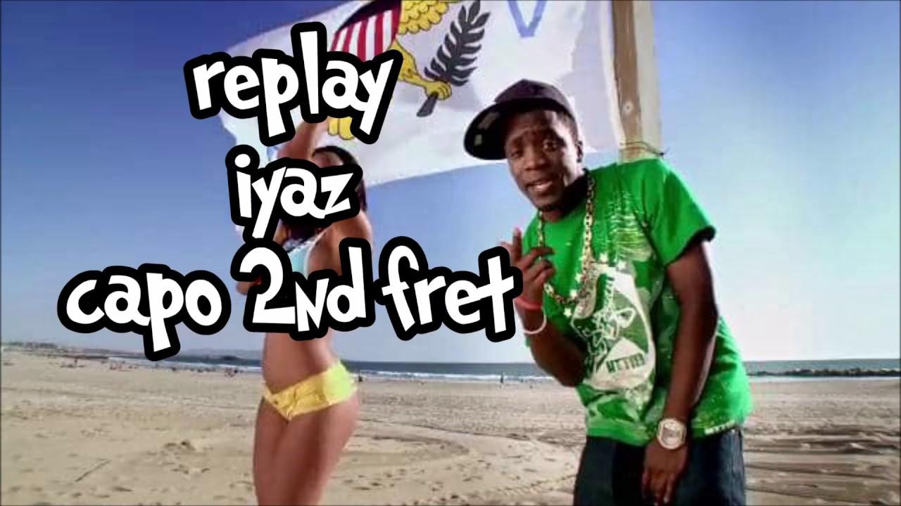 Replay iyaz lyrics and chords youtube replay iyaz lyrics and chords hexwebz Image collections
