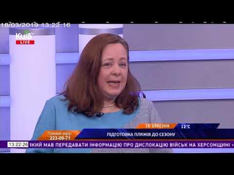 Телеканал Київ: 18.03.19 Київ Live 13.10