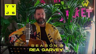 #23 Rea Garvey LIVE -  The Yellow Jacket Sessions (Live in Berlin)