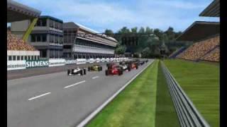 Grand Prix 3 (Gameplay)