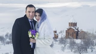 Armenian Wedding ՀԱՅԿԱԿԱՆ ՀԱՐՍԱՆԻՔ Армянская Свадьба